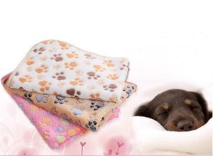 Dog Blankets in Winter Warm Dog Mat For Puppy Cat Kitten Soft Bed For Dogs Puppies Guinea Pig Bed Mat For Animal Pet Products