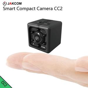 JAKCOM CC2 Câmera Compacta Venda Quente em Câmeras de Vídeo de Ação Esportiva como dvr para caminhões handheld xx mp3 video