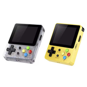 Console LDK Game 2.6 Inch Screen Mini Handheld Children And Family Retro Games Console Game Player 2019 New Hot Sale