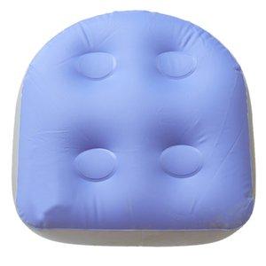 Aufblasbare Zurück Weiches Kissen Badewanne Spa Kissen Sitzerhöhung Relaxing Pad Massage-Matte Hot Tub