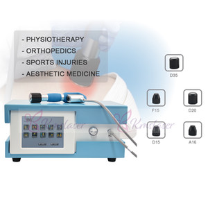 New Shock Wave device pain therapy physiotherapy pneumatics shock wave for ed treatment shoulder pain relief