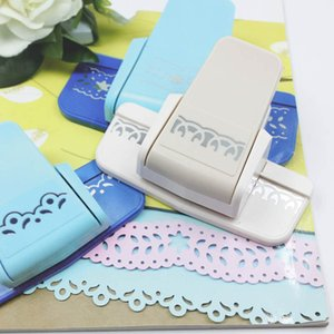 Openwork lace make Embossing Diy handmade Greeting card craft paper Embossing device 12x8.7x5.2cm