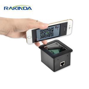 지불 키오스크, 액세스 제어 Rakinda RD4500R 고정 마운트 모바일 화면 QR 코드 스캐너 2D 바코드 리더 모듈 USB에 RS232