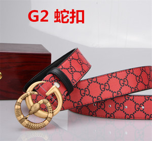 Mens Fashion Designer Belts Luxury Belt Man Woman Brand Belts Casual F Letters Logo Smooth Buckle 05
