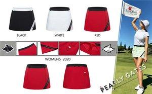C 2020 PG golf clothing Women's short skirt suitable for running tennis and golf short skirt Soft Quick-Drying
