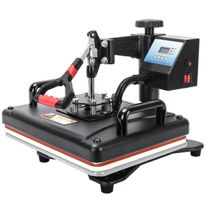 14 1 Combo Isı Presi Kalem Pres Makinası Yazıcı Süblimasyon Makinası İçin Tişörtlü Mug Kalem Tükenmez Ayakkabı
