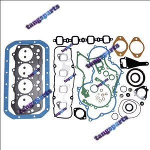 1DZ Engine Gasket kit 04111-20181-71Fit FORKLIFT 5-6FD SKID LOADER Trator truck excavator and etc. aftermarket parts