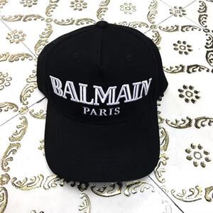 Mode Brief Stickerei Männer Baumwoll Baseballmütze Frauen snapback beiläufige Hut Mützen Sommer-Hut für Männer Kappe