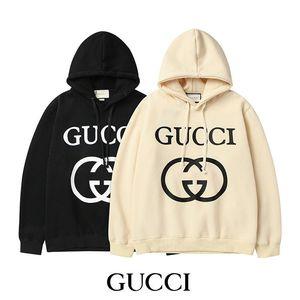 In-kind shooting plus-size hoodie pullover printed casual hoodie loose jacket men and women alike s-3xl