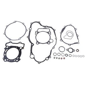 Motorcycle Engine Complete Top End Gaskets Kit For Yamaha YZ250F 2001-2013