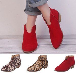 Hot New grande taille épaisse avec des bottes Martin femmes avec des bottes pointues bottes nues travestissement Livraison gratuite