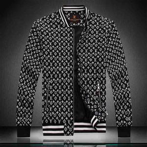 Mens Stylist Jacket Outerwear Men Women High Quality Jackets Fashion Mens Stylist Winter Coats Size M-XXXL