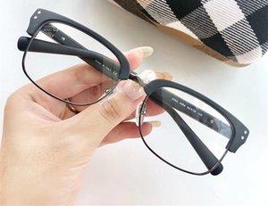 2020 Star Retro-Vintage B2253 eyebrow eyewear rectangular frame unisex for prescription glasses with full-set case shipping
