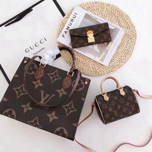 TOP Besaces Mode Femmes Sacs à main en cuir de luxe Femmes Sac Ladies épaule Messenger Garantie Qualité - 31532