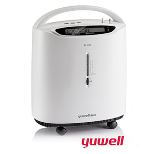 portable oxygen generator yuwell 8F-3AW oxygen concentrator medical oxygen machine homecare medical equipment