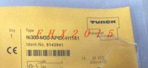 ONE NEW TURCK NI30U-M30-AP6X-H1141 NI30UM30AP6XH1141