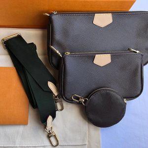 2020 Vintage HOBO Marka çanta ÇOK Pochette ACCESSOIRES 2020 yeni moda Kadın Küçük Omuz Çantası Zinciri Crossbody çanta yün torbaları