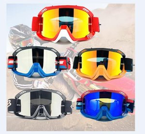 New American FOX goggles AIR downhill off-road motorcycle MX mountain bike riding goggles