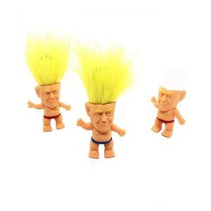 8 cm Simulação Trunfo Bonecos Multifunções Abridor de Garrafa Mini Abridor de Boneca Brinquedos Figura Briefs Presentes Do Partido Da Boneca EEA376