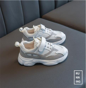 erkekler ve kızlar ayakkabı Torre ayakkabı moda spor ayakkabısı koşu 2019 yeni çocuk ayakkabıları Güz