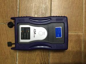 Gds Vci Interface de diagnóstico OBD2 ferramenta de verificação para Hyundai para Kia (com Gatilho Módulo de Voo Registro opcional Função)
