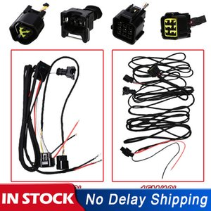 For Air Diesels Parking Heater 2.07M 6.8' 15M 18' For Cars Truck Caravan Boat Main Wire Harness Diesels Heater Harness
