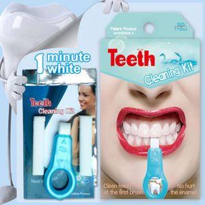 Hotton Nano technology Kits de Clareamento dos Dentes por Atacado Dental Ótimo para remover manchas causadas pelo chá de café Fumar vinho tinto Suco de frutas