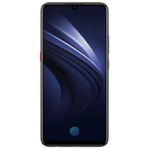 """Cellule d'origine Vivo iQOO Neo 4G LTE Phone 8 Go de RAM 64GB ROM Snapdragon 845 Octa base 6,38"""" Plein écran 12.0mp ID d'empreintes digitales Visage Téléphone mobile"""
