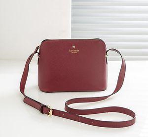 Новое прибытие Женский дизайнер сумка плеча Crossbody Shell сумки Женщины вскользь Малый сумка сумки Бесплатная доставка