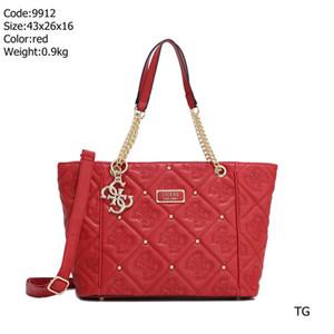 2020 borsa indovinare designer sacchetto delle donne sacchetto crossbody borse di lusso Vera Pelle borse designer borse tote signora Coin Purse tre voce