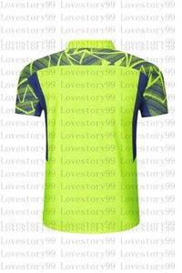 2019 Hot sales Top quality quick-drying color matching prints not faded football jerseys1536461311r