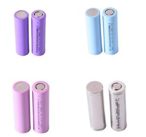 High Quality VTC6 VTC5 HG2 3.7V Li-ion 18650 Battery Rechargeable Batteries for Ecig Box Mods