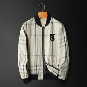 Fashion Brand Mens Jackets Coat Autumn Designer Hooded Jacket With Letters Windbreaker Zipper Hoodies For Men Sportwear Clothes
