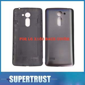 For LG X180 Battery Cover Housing Cases Back Door Rear Gold Silver Grey Color