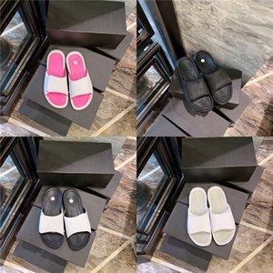 Cdpundari 2020 scarpe da donna piatto Pantofole donne di estate Gladiator Pantofole # 346