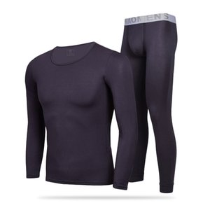 Long Johns Winter Thermal Underwear Sets Men  Quick Dry Anti-microbial Stretch 2017 Men's Thermo Underwear Male Spring Warm
