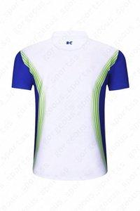 Lastest Мужчины трикотажные изделия футбола Горячие продажи Открытый одежда Футбол одежда высокого качества 22