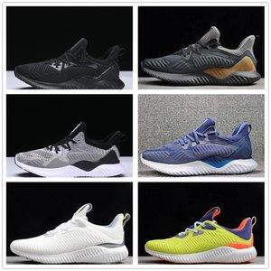 Nouvelle marque Hot vente Hammerfest EM 330 Chaussures Casual Alpha rebond Hpc Ams 3M Sport Entraîneur Chaussures Homme Chaussures Taille 36-45