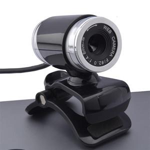 A860 USB Web Camera 360 градусов Digital Video 480P 720P HD веб камера с микрофоном для ноутбука настольного компьютера планшета