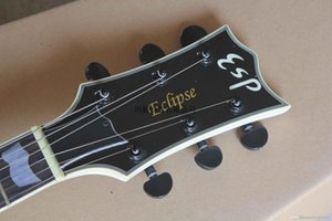 Free shipping EMG pick-up Active Pickup 9V Battery for Custom shop Eclipse white Electric Guitar in stock