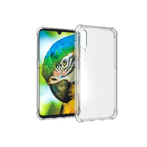 For Xiaomi Mi 9 Mi9 Anti Shock Full Clear Soft Gel Back Cover Case New Hot Selling 2019