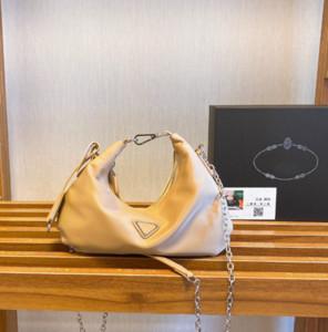 2020 Designer Luxury Handbags Purses Woman Brand Clouds Shoulder Bags Top Quality Chain Bag L0G0 Crossbody Bag with Box