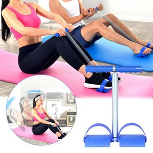 Functional Spring Pedal Puller Exercise Abdominal Muscles Home Fitness Equipment Suit Men And Women Pedal Pull Rope