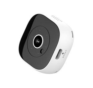 H9 Wifi Remote-Monitor-Minikamera-HD 1080P Tragbarer P2P-IP-Kamera-Bewegungs-Sensor-Fahrrad Körper Micro Mini-DV DVR mit magnetischem Clip