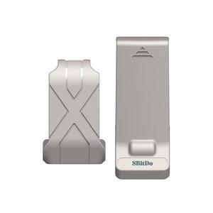 8BitDo Smartphone Clip pour SN30 Pro Contrôleurs Bluetooth Joysticks Accessoires Gamepad 8BitDo Smartphone Clip pour SN30 Pro jeu Bluetooth