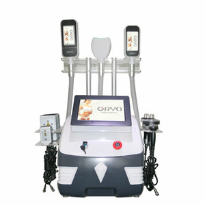 2020 360° Cryolipolysis Machine For Double Chin Removal And Body Health Gadget Fat Removal Weight Reduce Fat Reducing For Home Salon Use
