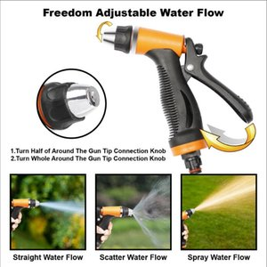 120W Car Wash Car Washer High Pressure Cleaner Portable Washing Machine Auto Accessories Electric Cleaner Gun Pump
