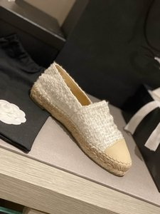 The latest ladies flat casual shoes in 2020 simple and stylish comfortable on the feet versatile