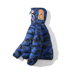 hommes manteau parka manteau d'hiver de luxe veste et veste casual classique vers le bas vers le bas concepteur mens manteau veste chaude en plein air unisexe de haute qualité