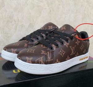 2020 Markalar Platformu Klasik Günlük Ayakkabılar Spor Kaykay Düz Erkek Sneakers ayakkabı Kadife Heelback Elbise Spor Kadınlar Sneakers Ayakkabı